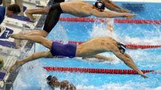 Image copyright                  Getty Images Image caption                                      Michael Phelps mostró las marcas rojas en la espalda en su aparición en las Olimpiadas de Río 2016, donde ganó su medalla número 23.                                Quienes siguen las Olimpiadas de Río 2016 quizás habrán notado unos extraños círculos rojos en la espalda del ícono de la natación Michael Phelps y de otros atletas del equi