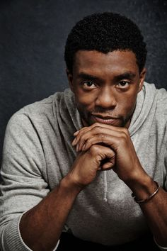 Chadwick Boseman, Sterling K. Brown, and Josh Gad discuss the relevance of Marshall in their upcoming projects, and much more. My Black Is Beautiful, Beautiful Men, Beautiful Pictures, Black Panther Chadwick Boseman, Macho Alfa, Handsome Black Men, Black Man, Marvel Actors, Marvel Heroes