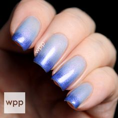 Polished by KPT Paris & Me Collection Swatches and Review : work / play / polish