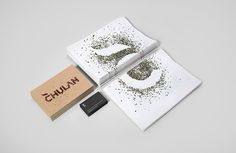 Identidad Chulan   Designals