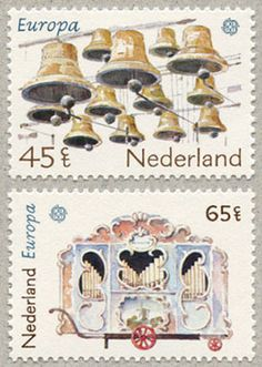◇Nederland  1981