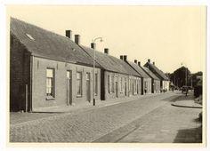 Kerkhofweg 1956