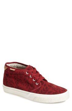 0c05ddb0761 Vans  Chukka Boot - 69 CA  Suede Sneaker (Men)