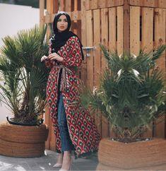 sohamt - All About Modern Hijab Fashion, Abaya Fashion, Muslim Fashion, Modest Fashion, Women's Fashion, Fashion Trends, Hijab Style Tutorial, Hijab Outfit, Hijab Wear