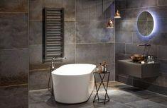 Koupelny v roce 2019? Známe nejnovější trendy Home And Living, Bathtub, Bathroom, Trendy, Google, Metal, Bath Tube, Bath Tub, Bathrooms