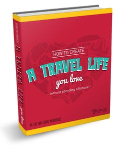 Want to know how to travel around the world without spending a fortune? Our travel guide will show you how to travel for cheap or free and create a life of travel