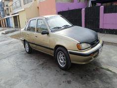 Autos nuevos y autos de segunda mano en Perú - anuncios gratis