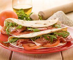 "#Piadina: da ""pane dei poveri"" a street food di successo #CiboDiStrada  #streetfood"