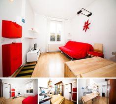 Paris suburb | Colombes | Rent furnished studio