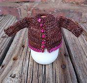 Ravelry: Yolks pattern by Jeni hewlett & Charlotte Walford