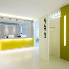 Partout Design Specialist in Praktijkinrichting » Partout Dental