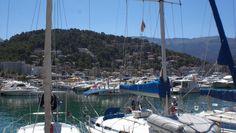 Mallorca Bootsausflüge sind pure Romantik.