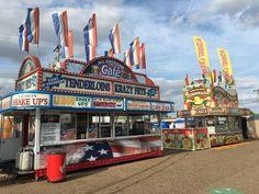 1. State Fair of Louisiana, October 27 – November 13, Shreveport, LA