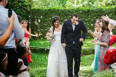Bem-me-quero, bem-te-quero!: Casamento Stefan e Yamana