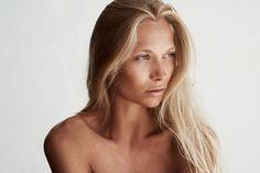En kvinde vi kan li': Emilie Lilja - Euroman