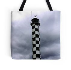'Bunbury Lighthouse ' Tote Bag by Debbie Widmer Western Australia, Lighthouse, Tote Bag, Stuff To Buy, Photography, Bags, Bell Rock Lighthouse, Handbags, Light House