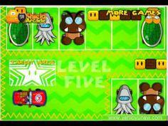 Süper Mario ile araba park edeceğimiz oyunun videosu. Oyun için: www.yenioyunevi.com/park-gorevlisi-mario.html