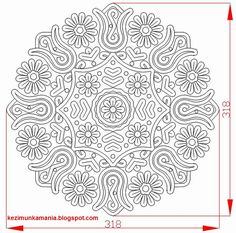 Hungarian Embroidery, Folk Embroidery, Learn Embroidery, Embroidery For Beginners, Embroidery Techniques, Chain Stitch Embroidery, Embroidery Stitches, Embroidery Patterns, Stitch Head