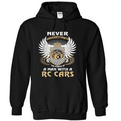 LIMITED EDITION - MAN WITH A RC CARS t-shirt T Shirt, Hoodie, Sweatshirt