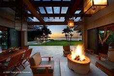Tropical Villa Vacations - Maui & Hawaii