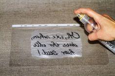 DIY: Vintage-Schilder selber machen DIY: make vintage signs yourself Wooden Crafts, Wooden Diy, Wooden Signs, Diy And Crafts, Diy Vintage, Shabby Vintage, Vintage Signs, Diy Upcycled Art, Upcycled Furniture Before And After