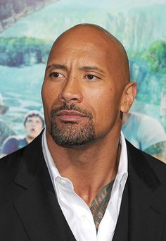 """Dwayne Johnson Photos Photos: Premiere Of Warner Bros. Pictures' """"Journey The Mysterious Island"""" - Arrivals Dwayne Johnson The Rock, Rock Johnson, Dwayne The Rock, The Mysterious Island, Journey 2, Emily Didonato, Bald Men, In Hollywood, Hollywood California"""