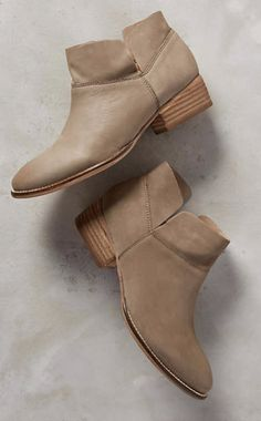 Seychelles Snare Ankle Boots #anthrofave