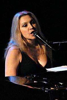 Eliane Elias - Live at the Blue Note