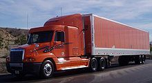 Freightliner Trucks - Wikipedia
