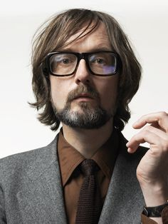 Jarvis Cocker- He wants to give me children