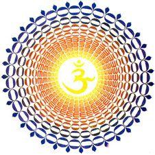 Mandala Magnet pro duši 1