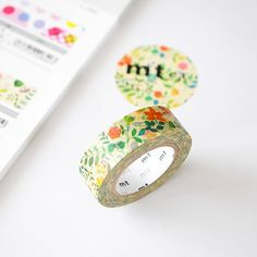 MT washi ruban adhésif est un ruban décoratif du Japon qui peut être utilisé pour lartisanat, emballage de cadeaux, scrapbooking, décoration à la