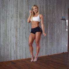 Bikini Body Workout Plan for the Gym - Bikini Body Guide Bikini Fitness, Body Fitness, Physical Fitness, Fitness Tips, Fitness Women, Fitness Workouts, Fitness Motivation, Bikini Body Workout Plan, Bikini Body Guide