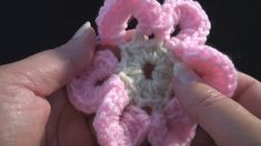 Crochet Geek - Beginner Crochet instructions, free video tutorials, patterns and written instructions. Learn to crochet. Crochet Geek, Learn To Crochet, Knit Crochet, Crochet Instructions, Crochet For Beginners, Flower Tutorial, Fiber Art, Charity, Geek Stuff