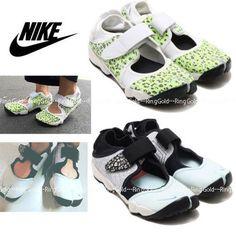 Nike スニーカー 人気★NIKE ナイキ AIR RIFT PRM エアリフト プレミアム/371