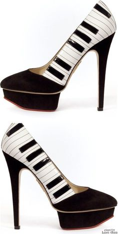 Charlotte Olympia  | shoes 1