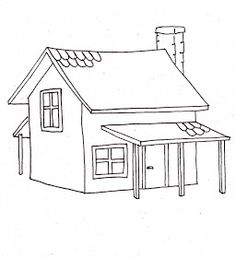 Ovisélet : Téli feladatlapok Floor Plans, 3 Years, Children, Houses, 3 Year Olds, Young Children, Boys, Kids, Floor Plan Drawing