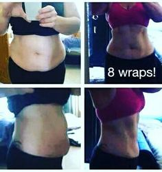 Would you believe me if I told you that you can tone, tighten, and firm while you go shopping, while you sleep, or while you binge watch your favorite Netflix show??  Guess what?! You CAN! It's honestly as easy as it sounds! Open, apply, and drink water! Who is ready to start their 90 Day Skinny Wrap Challenge? Text me 915-208-5604 brendiux.myitworks.com