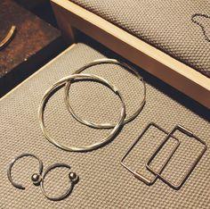 Vacanza Accessories / Jewels