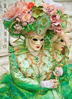 Carnival ~ Venice
