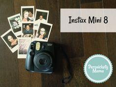 instax mini 8 review fujifilm