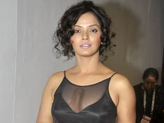 Actresses Photos: South Indian Actress Neetu Chandra Spicy Pictures Gallery