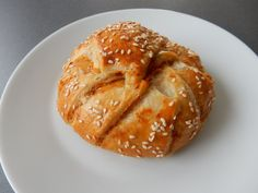 Bagel, Food And Drink, Bread, Recipes, Brot, Recipies, Baking, Breads, Ripped Recipes
