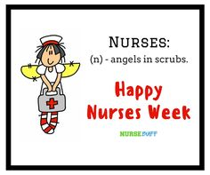 22 Best Nurses Week images in 2018   Happy nurses week