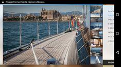Cruise, Cruises