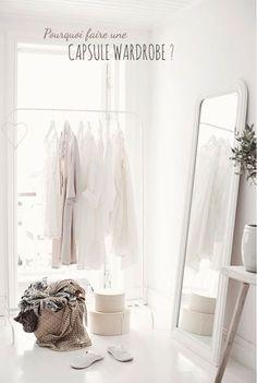 dressing capsule wardrobe
