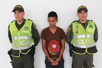 Noticias de Cúcuta: Desarticulada la banda 'Los Boconó' dedicada al hu...