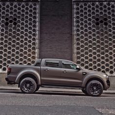 """802 Likes, 19 Comments - DERANGED™ VEHICLES UK (@teamderanged) on Instagram: """"Be ready to work..Be DERANGED™. The all new Deranged Ford Ranger available now #truck #fordranger…"""""""