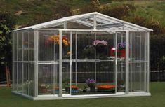 10'x8' Greenhouse, $699