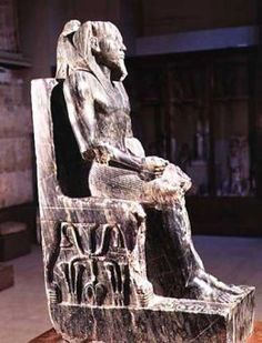 an analysis of the extraordinary statue of king chephren Khafre (also read as khafra, khefren and chephren) was an ancient egyptian king (pharaoh) of the 4th dynasty during the old kingdom he was the son of khufu, builder of the great pyramid of giza.